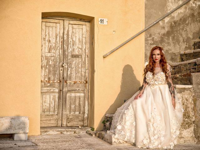 Il matrimonio di Vanessa e Danilo a Termoli, Campobasso 39