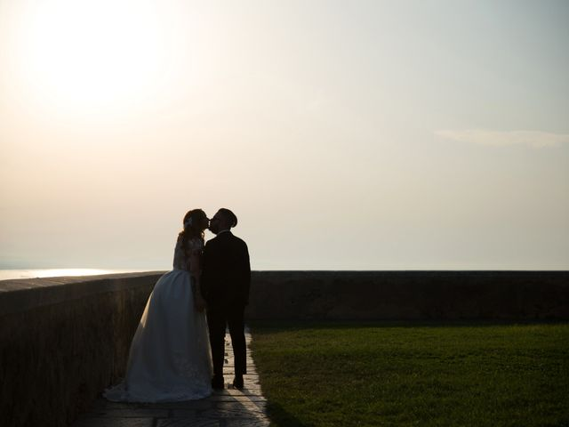Il matrimonio di Vanessa e Danilo a Termoli, Campobasso 42