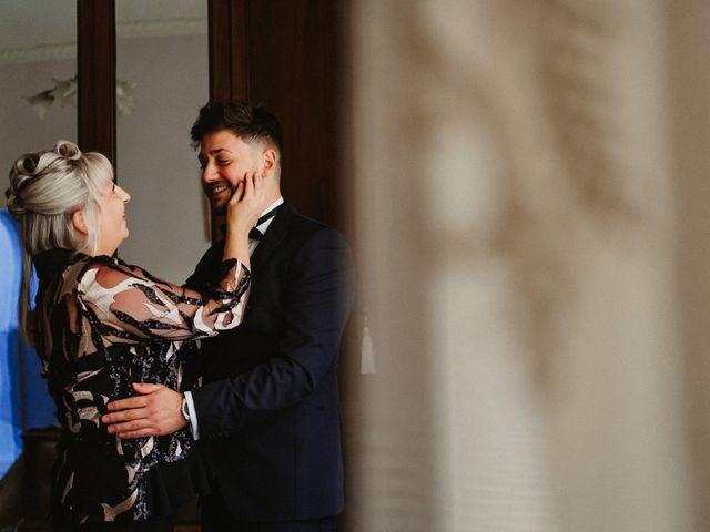 Il matrimonio di Alessandra e Alfredo a Napoli, Napoli 6