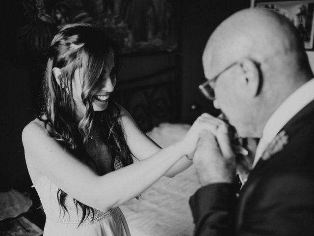 Il matrimonio di Alessandra e Alfredo a Napoli, Napoli 9