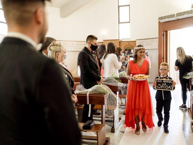 Il matrimonio di Alessandra e Alfredo a Napoli, Napoli 16