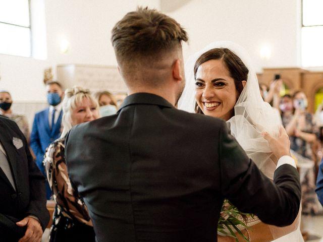 Il matrimonio di Alessandra e Alfredo a Napoli, Napoli 19