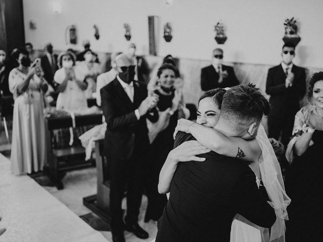 Il matrimonio di Alessandra e Alfredo a Napoli, Napoli 20