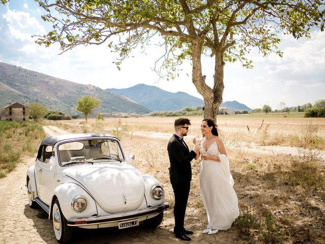 Il matrimonio di Alessandra e Alfredo a Napoli, Napoli 25