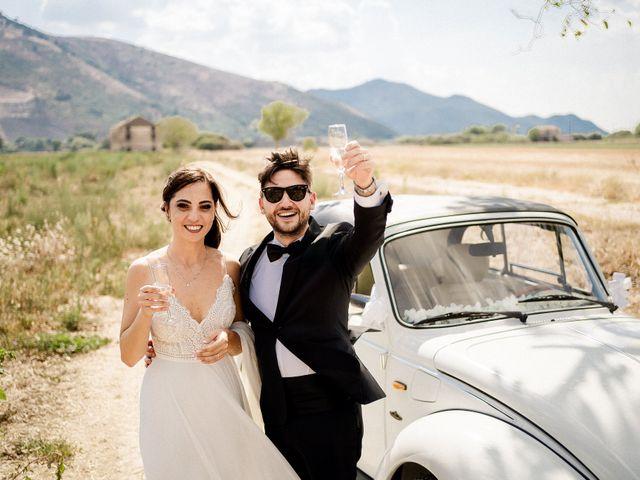 Il matrimonio di Alessandra e Alfredo a Napoli, Napoli 26