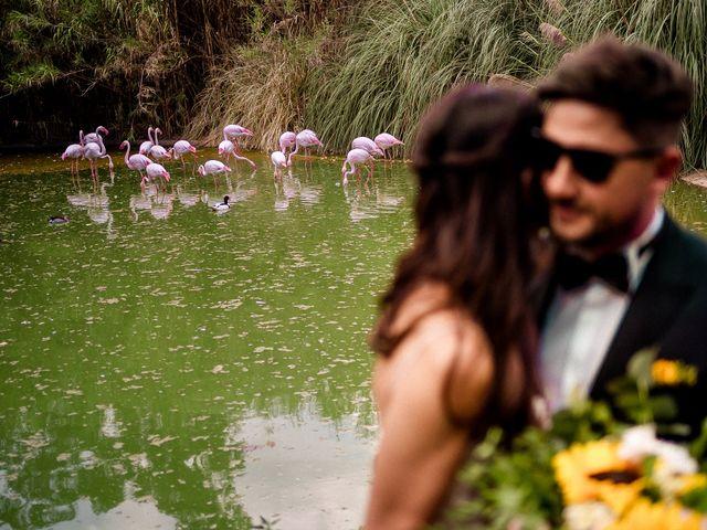Il matrimonio di Alessandra e Alfredo a Napoli, Napoli 31