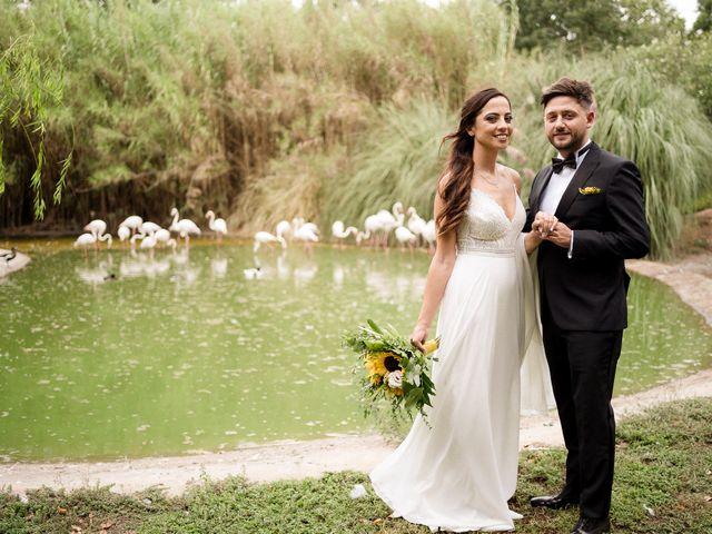 Il matrimonio di Alessandra e Alfredo a Napoli, Napoli 32