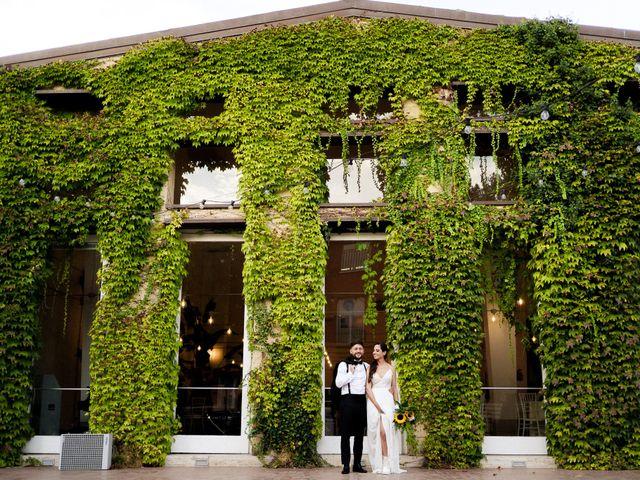 Il matrimonio di Alessandra e Alfredo a Napoli, Napoli 39