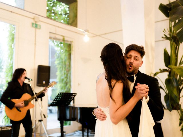 Il matrimonio di Alessandra e Alfredo a Napoli, Napoli 41