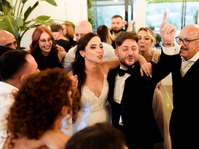 Il matrimonio di Alessandra e Alfredo a Napoli, Napoli 42