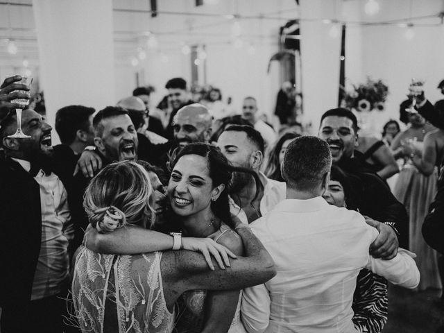 Il matrimonio di Alessandra e Alfredo a Napoli, Napoli 45