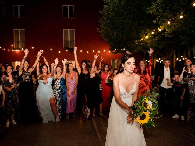 Il matrimonio di Alessandra e Alfredo a Napoli, Napoli 49