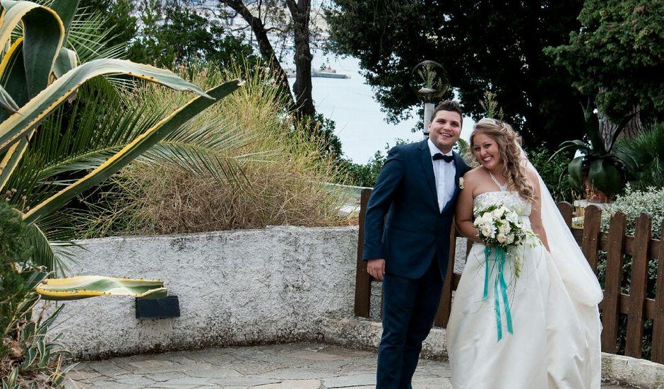 Il matrimonio di Davide e  Ingrid a Genova, Genova