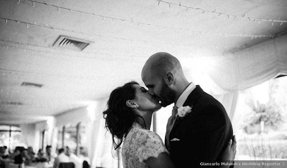 Il matrimonio di Mattia e Eleonora a Chieti, Chieti