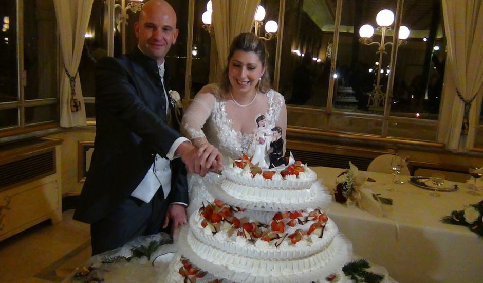 Il matrimonio di Remo e Francesca a Stresa, Verbania