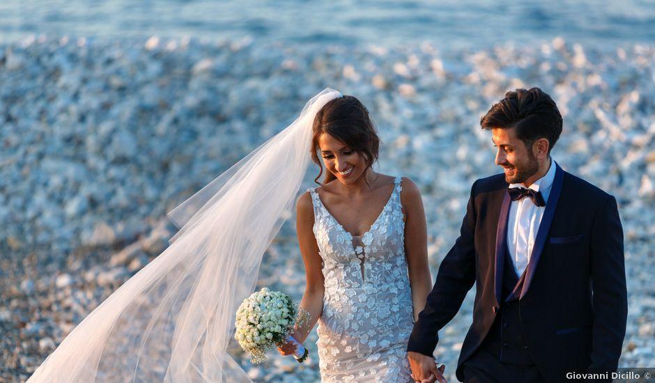 Il matrimonio di Valeria e Stefano a Bari, Bari