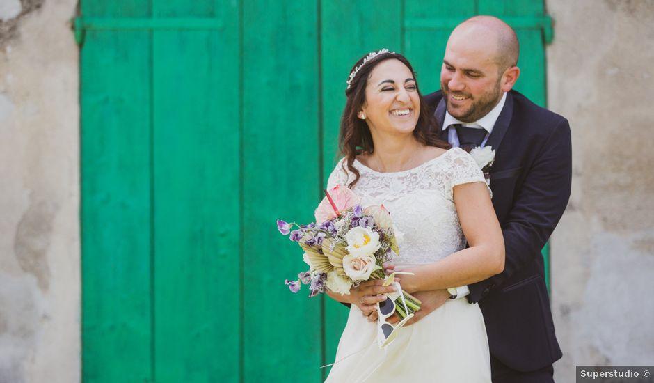 Il matrimonio di Alberto e Giulia a Reggio nell'Emilia, Reggio Emilia