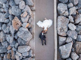 le nozze di Lisa e Giacomo 3
