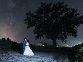 le nozze di Lisa e Giacomo 1