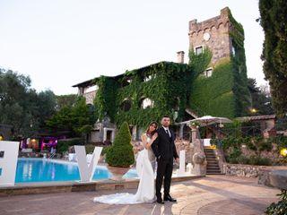 Le nozze di Cristina e Antimo 2