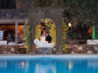 Le nozze di Cristina e Antimo 3