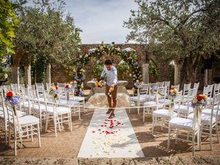 Le nozze di Pamela e Gianluca 2
