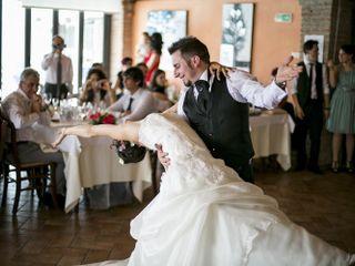 Le nozze di Caterina e Federico