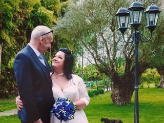 Le nozze di Myra e Sandro 1