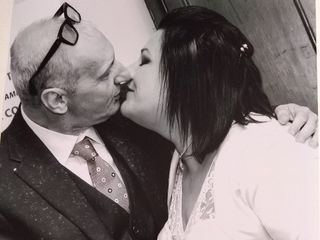Le nozze di Myra e Sandro 2