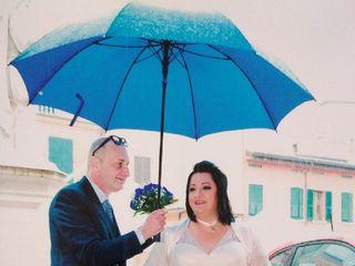 Le nozze di Myra e Sandro 3