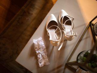 Le nozze di Sylvia e Andrea 3