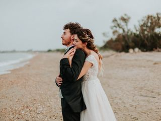 Le nozze di Letizia e Mirko
