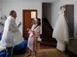 Le nozze di Elisa e Stefano 1