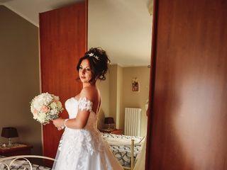 Le nozze di Rita e Nicola 1