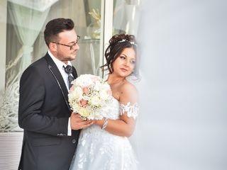 Le nozze di Rita e Nicola 2