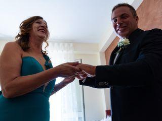 Le nozze di Valeria e Sebastiano 3