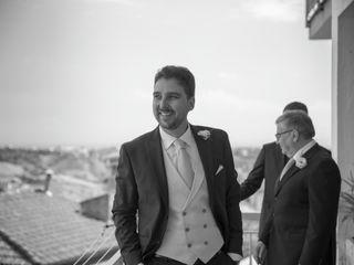 Le nozze di Gianluca e Chiara 1