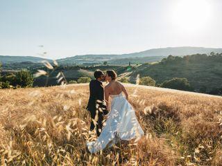 Le nozze di Livia e Tommaso