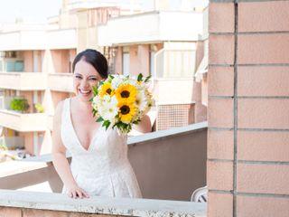 Le nozze di Mariana e Carmine 3