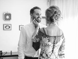 Le nozze di Martina e Roberto 3