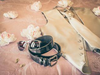 Le nozze di Valeria e Ilario 1