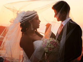 Le nozze di Valeria e Ilario