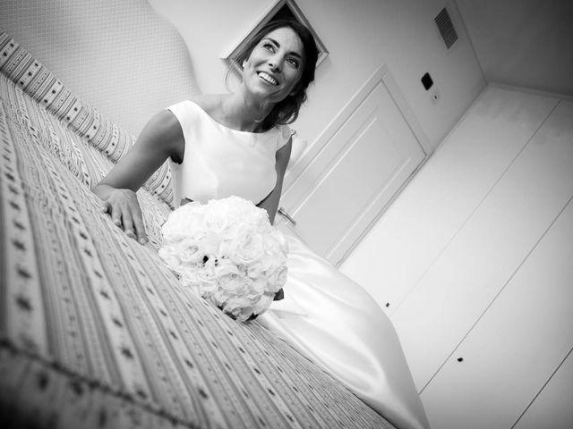 Il matrimonio di Valentina e Simone a Sassuolo, Modena 1