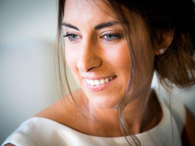 Il matrimonio di Valentina e Simone a Sassuolo, Modena 2