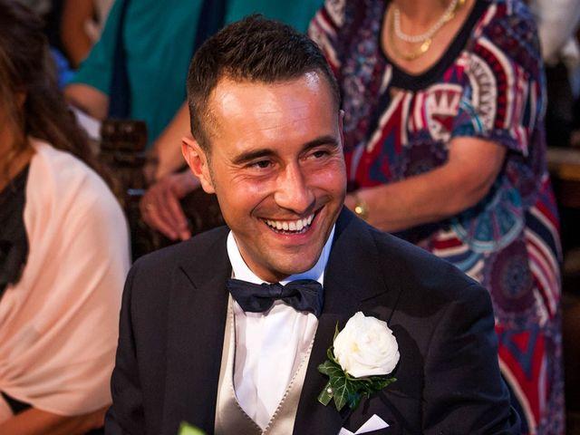 Il matrimonio di Valentina e Simone a Sassuolo, Modena 6