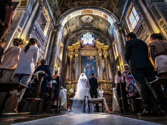 Il matrimonio di Valentina e Simone a Sassuolo, Modena 8