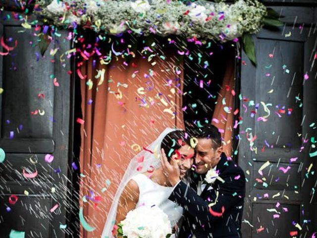 Il matrimonio di Valentina e Simone a Sassuolo, Modena 10
