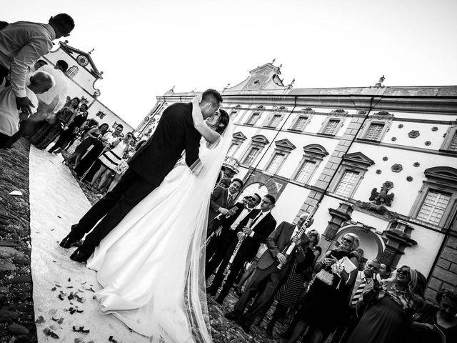 Il matrimonio di Valentina e Simone a Sassuolo, Modena 11