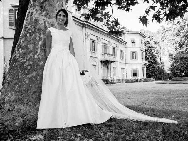 Il matrimonio di Valentina e Simone a Sassuolo, Modena 13