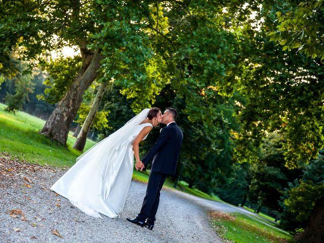 Il matrimonio di Valentina e Simone a Sassuolo, Modena 15